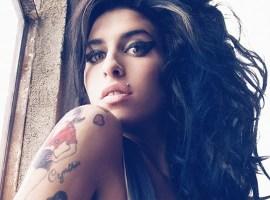 Amy Winehouse, eterna.