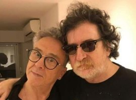 Billy Bond y Charly