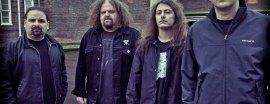 Napalm Death en Argentina (Cindy Frey)