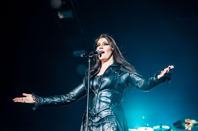 20151121_Oberhausen_Nightwish Nightwish 0243