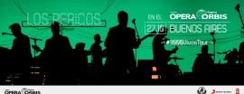 Los Pericos en el Teatro Opera: 30 años de reggae