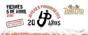 Jóvenes Pordioseros