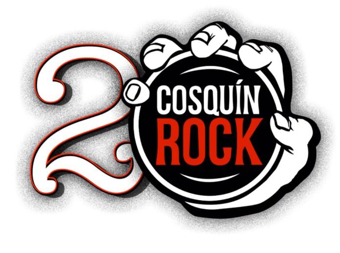 20 años Cosquín Rock