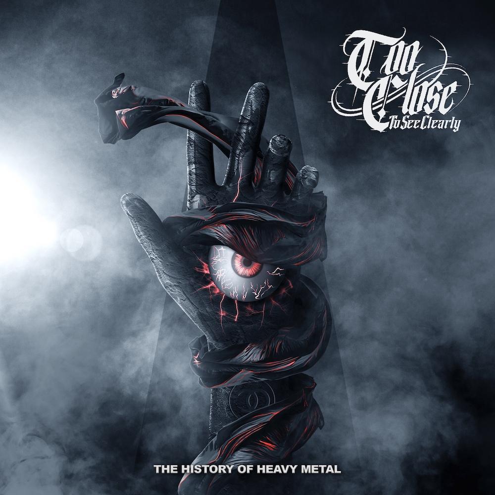 Interesante álbum conceptual «THE HISTORY OF HEAVY METAL»