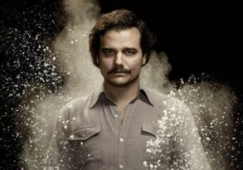 Pablo Escobar en Narcos