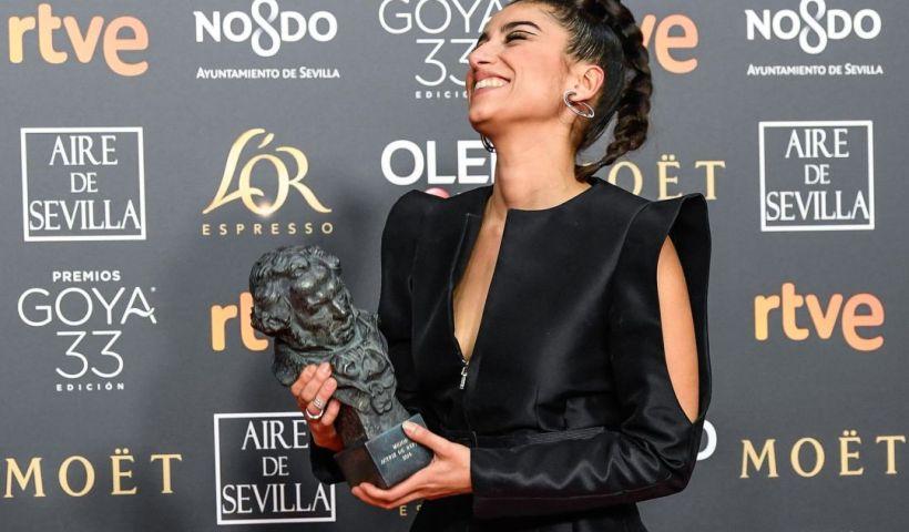 Carolina Yuste Goya