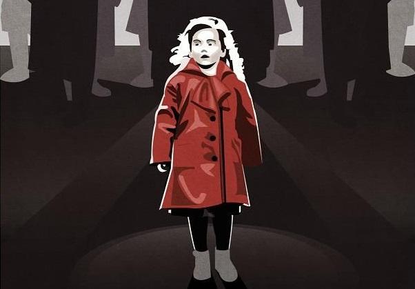 películas sobre nazis