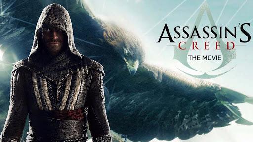 Póster de la película Assassin's Creed