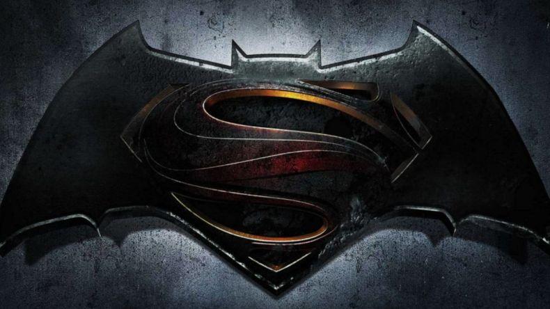 Póster de Batman v. Superman