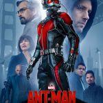 Orden películas Marvel | ant man poster