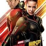 ant-man y la avispa poster
