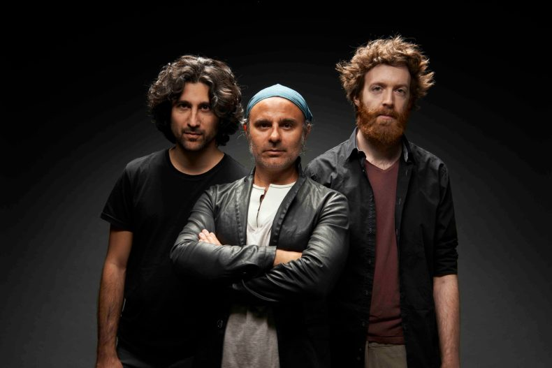 Imagen de los músicos de Sobre sordos