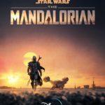 poster el mandaloriano estrenos