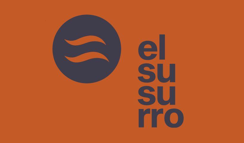 El susurro logo conciertos streaming