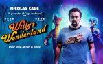 Crítica de 'Willy´s Wonderland' (2021). Pesadilla en el Chikipark