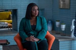 En Terapia imágenes de la cuarta temporada de HBO 2021