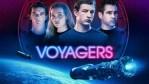 Crítica de 'Voyagers' (2021). Tendencias autodestructivas