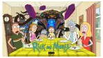La quinta temporada de Rick y Morty se estrena el 21 de junio