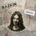 Razkin estrena 'Huracán', nuevo adelanto de su próximo álbum 'Norte'