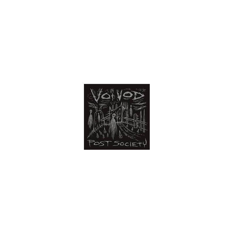 Voivodpost Society Rock&folk