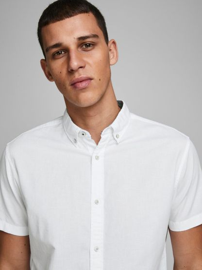 camisa summer lino