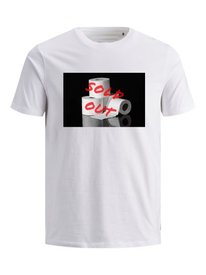 CAMISETA SOLD OUT