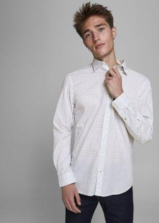 camisa plain popelin