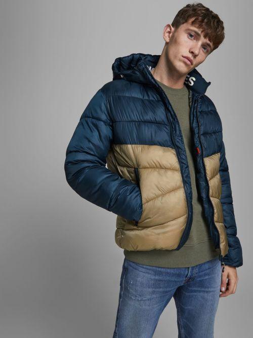 chaqueta acolchada ander