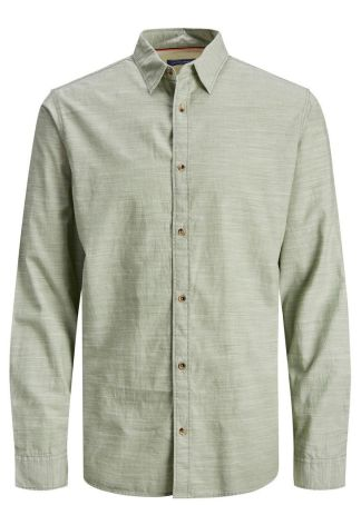 camisa tons melange