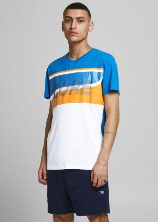 camiseta jcoresist