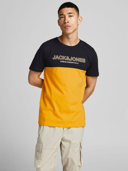 camiseta urban blocking