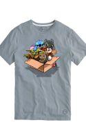 camiseta bulla