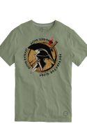camiseta espartanos