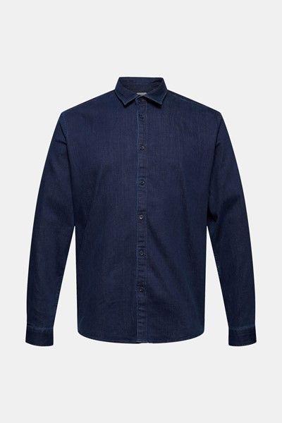 camisa tejana esprit