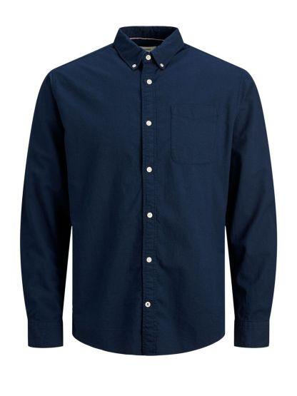 camisa oxford aw21