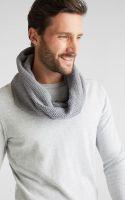 bufanda tipo cuello