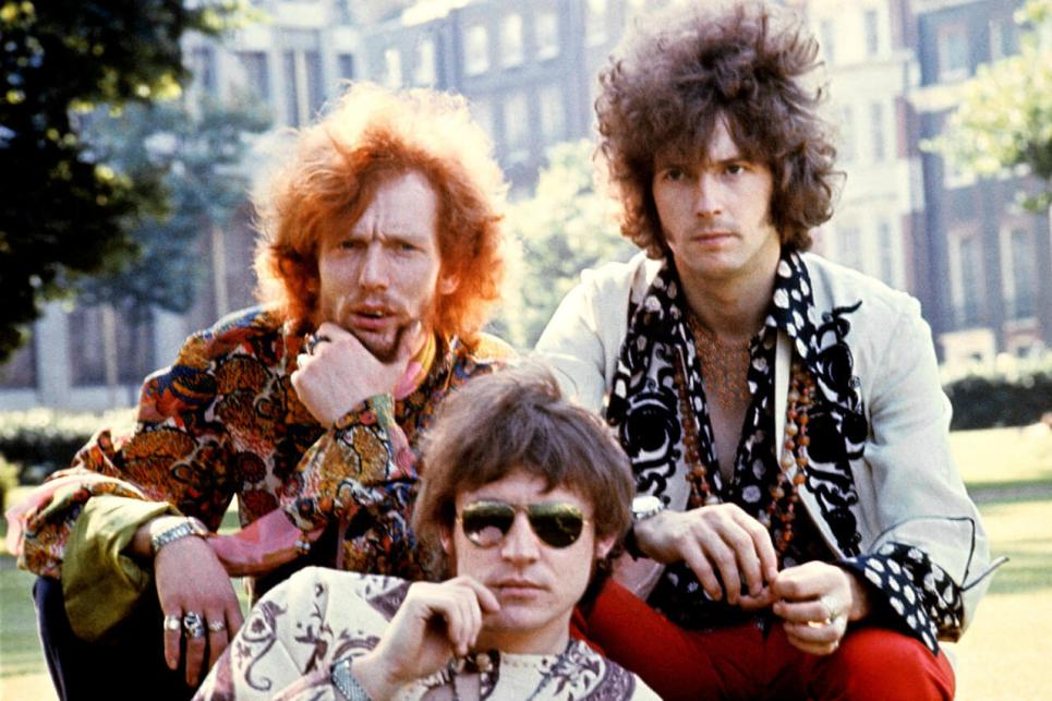 Great Unknown Songs #4 – Cream I'm So Glad