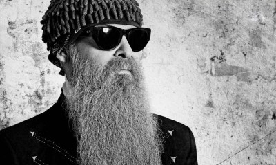 Hear Billy Gibbons isolated guitar track on La Grange