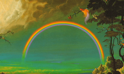 Hear new primus song The Rainbow Goblins Chapter 7 (The Ends)
