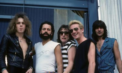 Alcatrazz 80s
