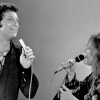Back In Time: Janis Joplin and Tom Jones performing Raise Your Hard