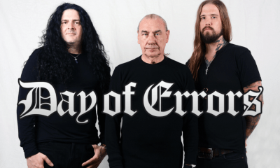 Bill Ward's Day Of Errors