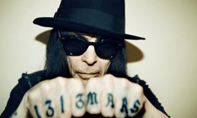 Mötley Crüe's guitarist Mick Mars is working on his solo album