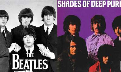 The Beatles are the biggest band of the history of rock and roll, that is indisputable, their influence on this genre is something out of this world. A great example of their importance is the number of great bands they have influenced.  And many of those bands paid tribute to them and Deep Purple was on that list.