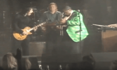 Gary Moore and BB King