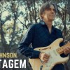 Hear new awesome instrumental Eric Johnson song Stratagem