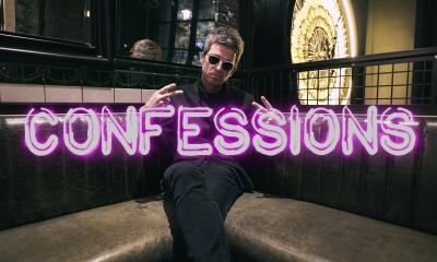 Noel Gallagher confessions
