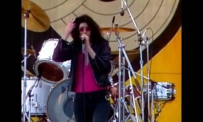 Ramones US Festival