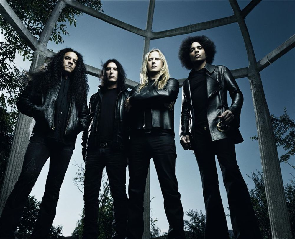 Alice In Chains 00s