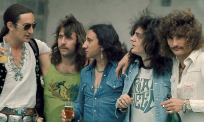 "Great Forgotten Songs #16 – Uriah Heep ""Circle Of Hands"""